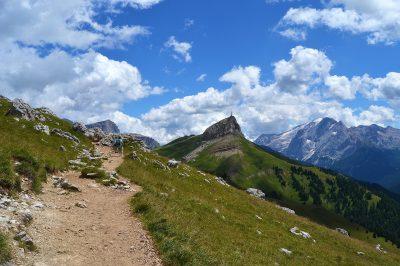 Escursioni Val Gardena