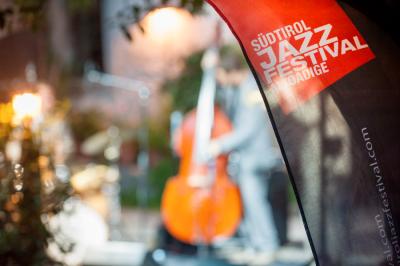 Sudtirol jazz festival