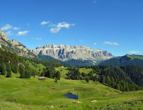 5 attività estive da svolgere in Val Gardena