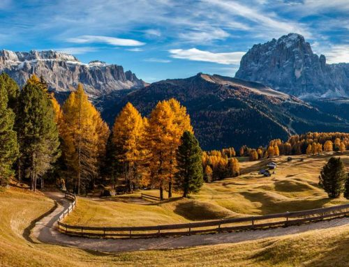 3 good Reasons to visit Val Gardena in September