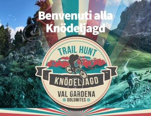 Trail Hunt in Selva Val Gardena
