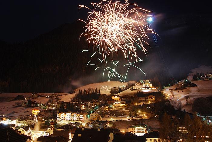 Capodanno in Val Gardena