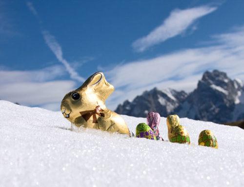 Come trascorrere le vacanze di Pasqua in Val Gardena
