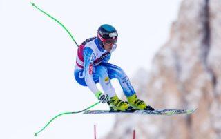 Ski World Cup in Val Gardena