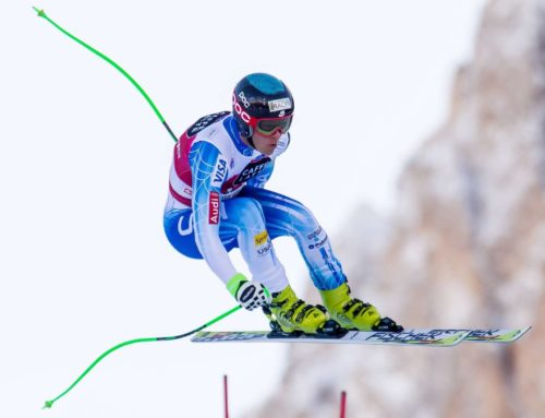 50th FIS Ski World Cup in Val Gardena