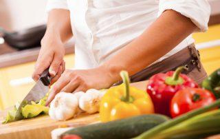 Corso di cucina Val Gardena