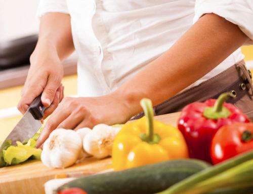 Corso di cucina con specialità gardenesi