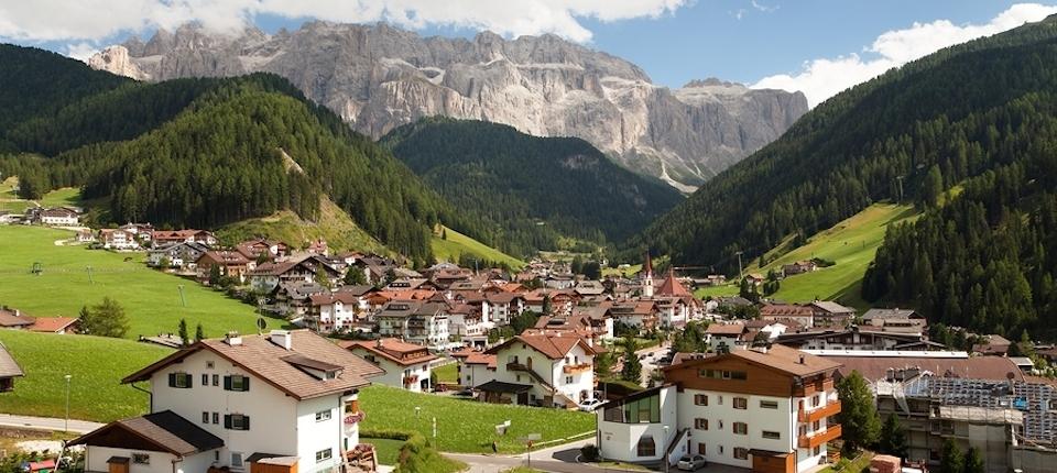 Guida e consigli per visitare la Val Gardena