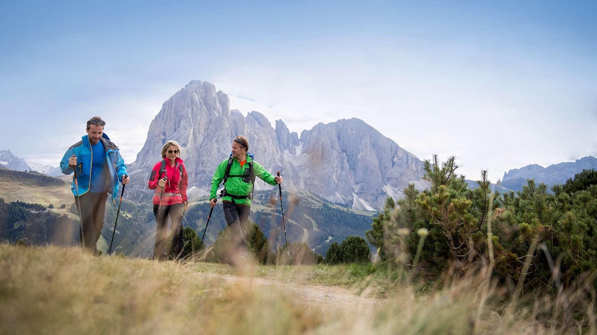 guida-migliori escursioni val gardena estate hotel somont