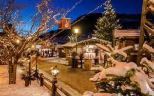 Mercatino di Natale Selva Val Gardena