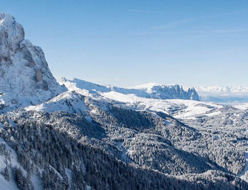 Why the Sellaronda is the most loved ski tour of the Dolomites