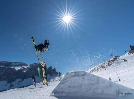 Slopestyle Tour 2020 - Finale Val Gardena