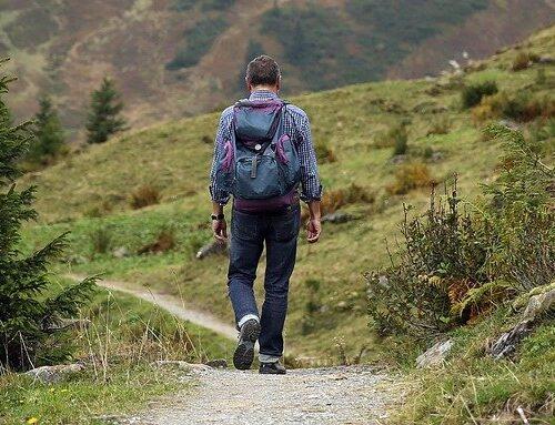 The 5 best summer excursions in Val Gardena