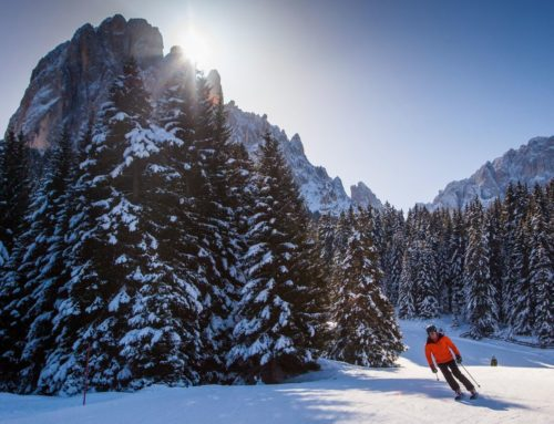 5 events you can't miss in 2020 in Val Gardena