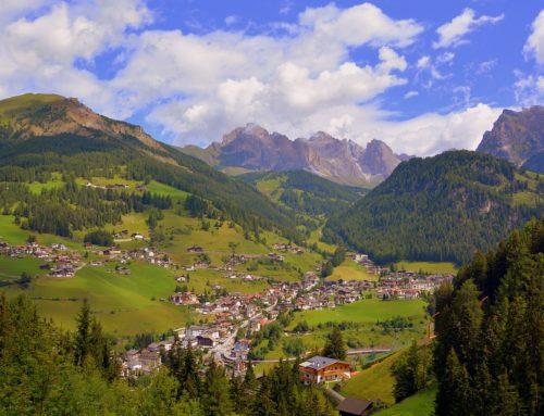 Le 3 località da visitare in Val Gardena