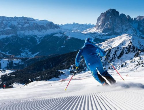 News of the Winter Season 2018/19 in Val Gardena