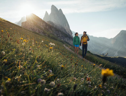 5 activities for your Summer in the Dolomites with Val Gardena Active