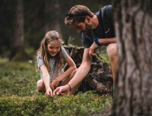 Le migliori vacanze in famiglia? Alla scoperta della Val Gardena con i figli